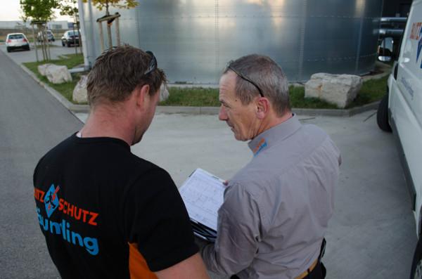 blitzschutz-däumling